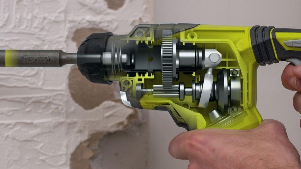 Acheter marteau perforateur