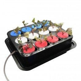 Système aéroponique Platinium hydroponics
