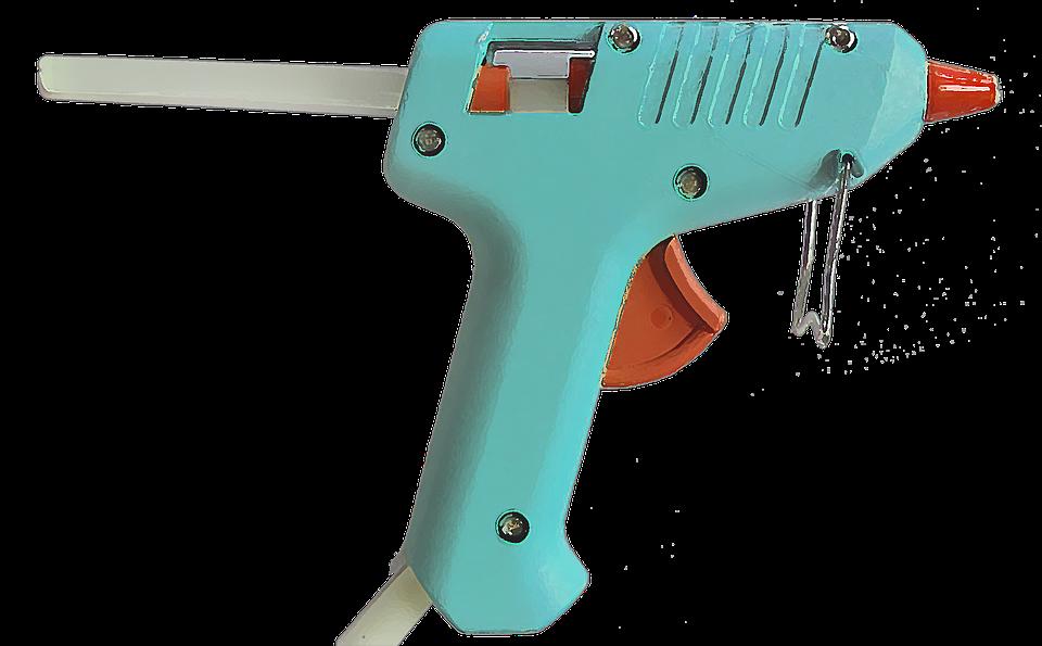 Acheter pistolet à colle