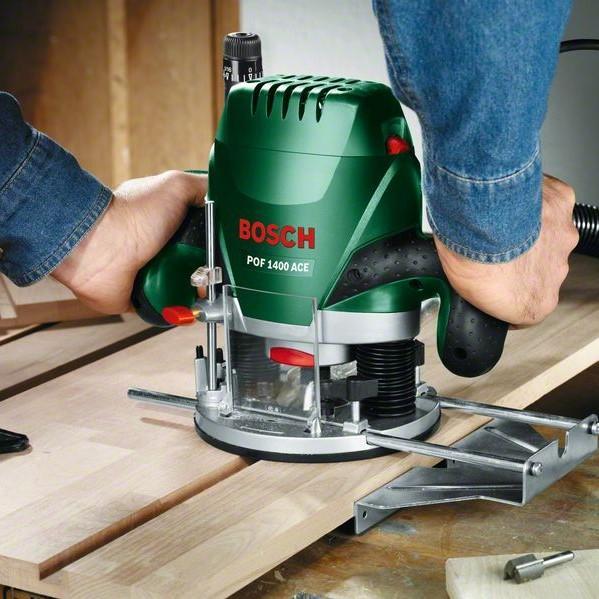 Défonceuse Bosch