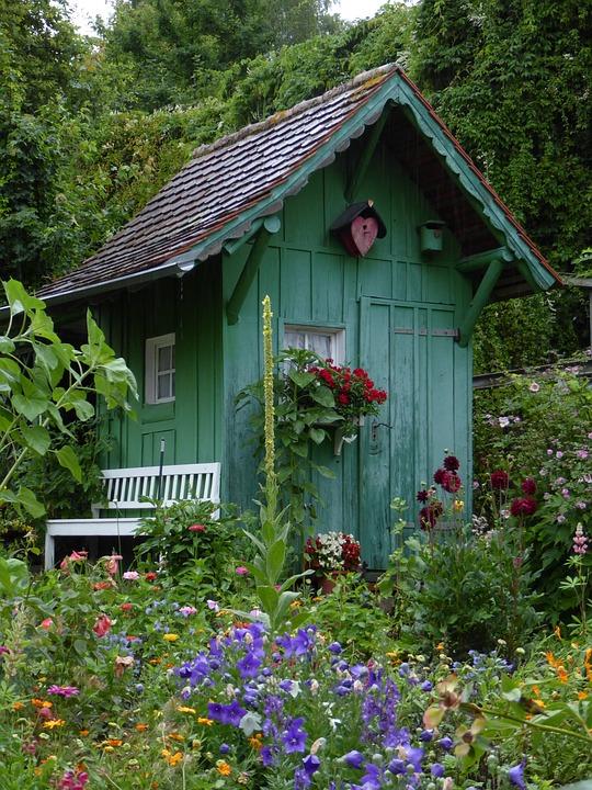 Acheter abri de jardin
