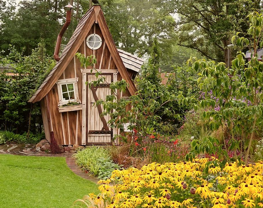 Meilleur abri de jardin