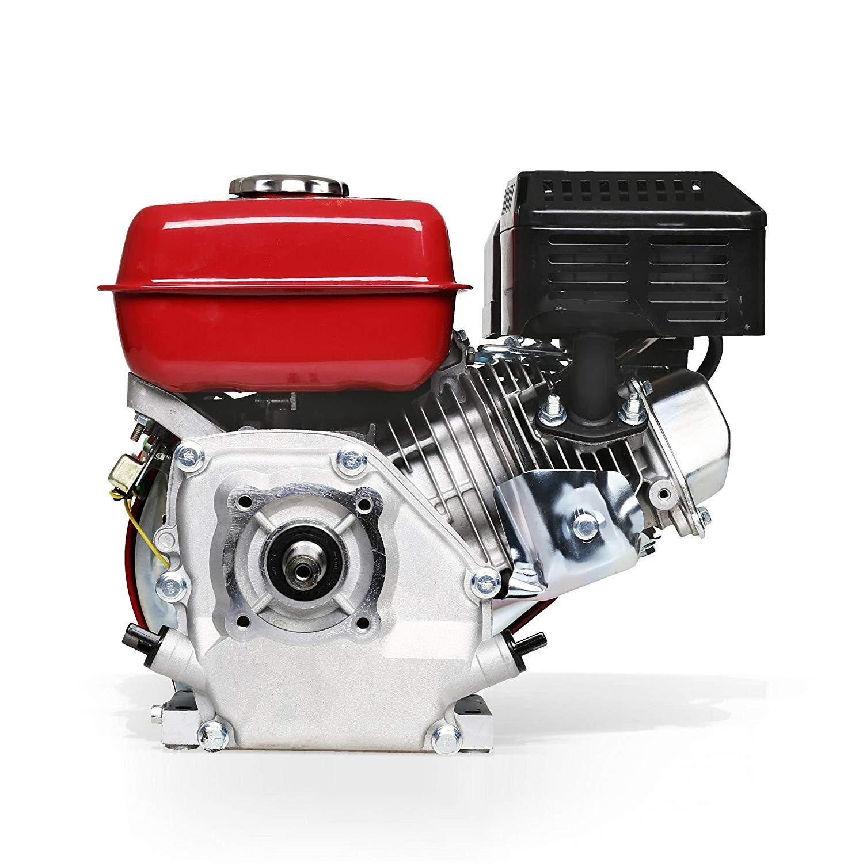 meilleur moteur tondeuse thermique