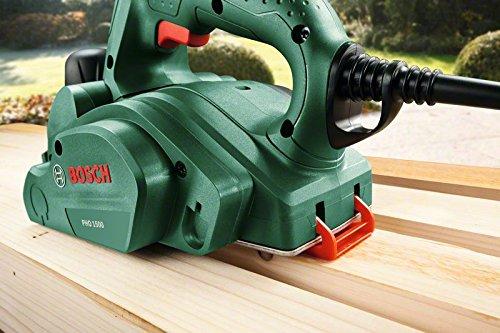 Rabot électrique Bosch PHO 1500