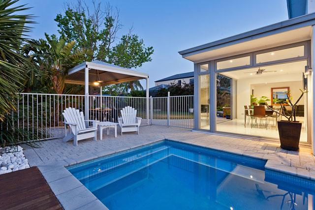 Choisir modèle de piscine