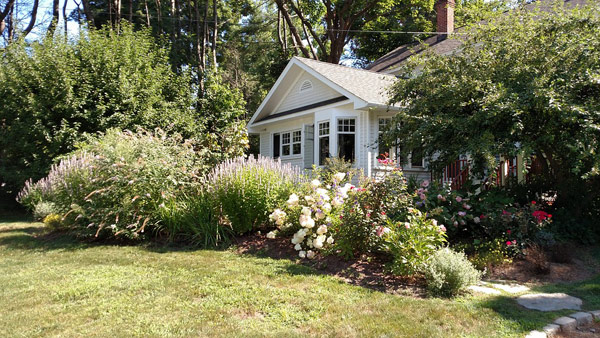 entretien jardin assurance habitation