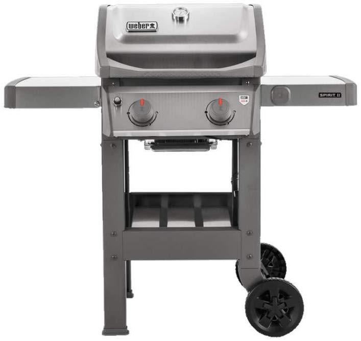 Barbecue à gaz Spirit Weber
