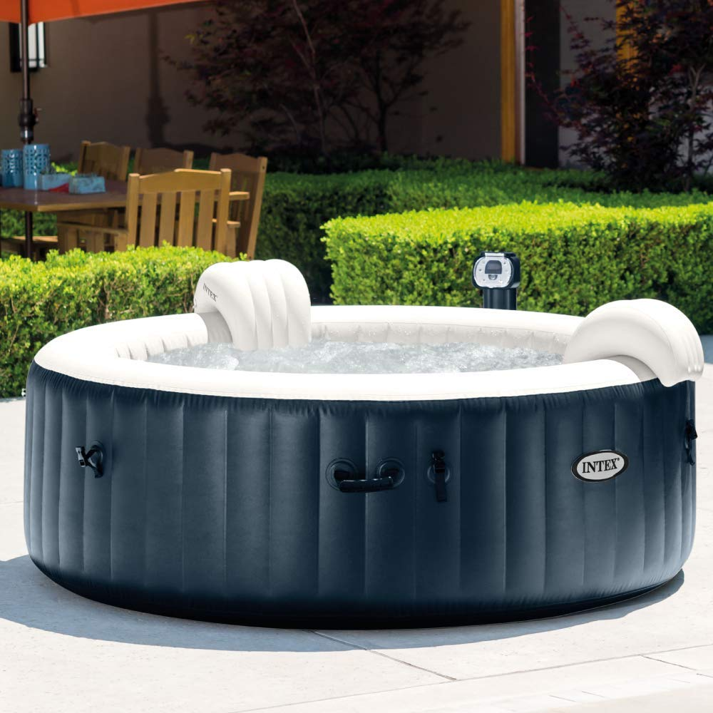 Spa gonflable Intex PureSpa